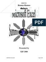Buku Lengkap Menjadi Programer Microsoft Excel