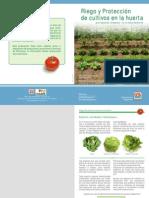 INTA Publicacion Riego y Proteccion de Cultivos