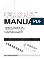 Cobra-Lightstick
