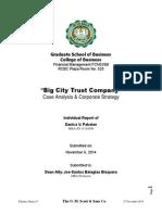 04 Big City Trust Company