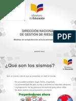 Informatica - presentacion autoridades