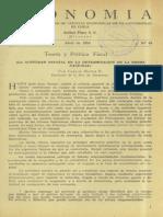 1955.Teoria y Politica Fiscal