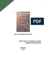 Chico Xavier - Livro 298 - Ano 1987 - escultoresdealmas.pdf