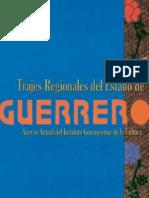 Vestimente de Guerrero