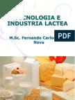 Power Tecnologia e Industria Lactea