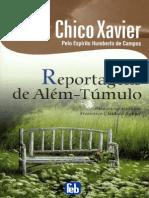 017 Reportagens de Alem-tumulo - Humberto de Campos - Chico Xavier - Ano 1943.pdf