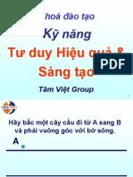 01 Khoi tao y tuong