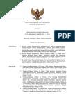 Peraturan Daerah Kota Semarang No 14 Th 2011