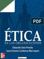 Ética.en .Las .Organizaciones.pineda.marroquín Redacted