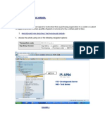 Asset Purchase Order