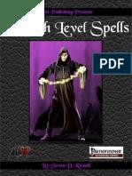 101 4th Level Spells