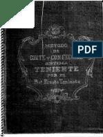 Corte y Confeccion-teniente i