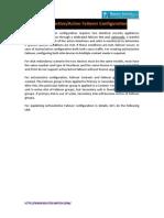 Cisco ASA Active,Active Failover Configuration