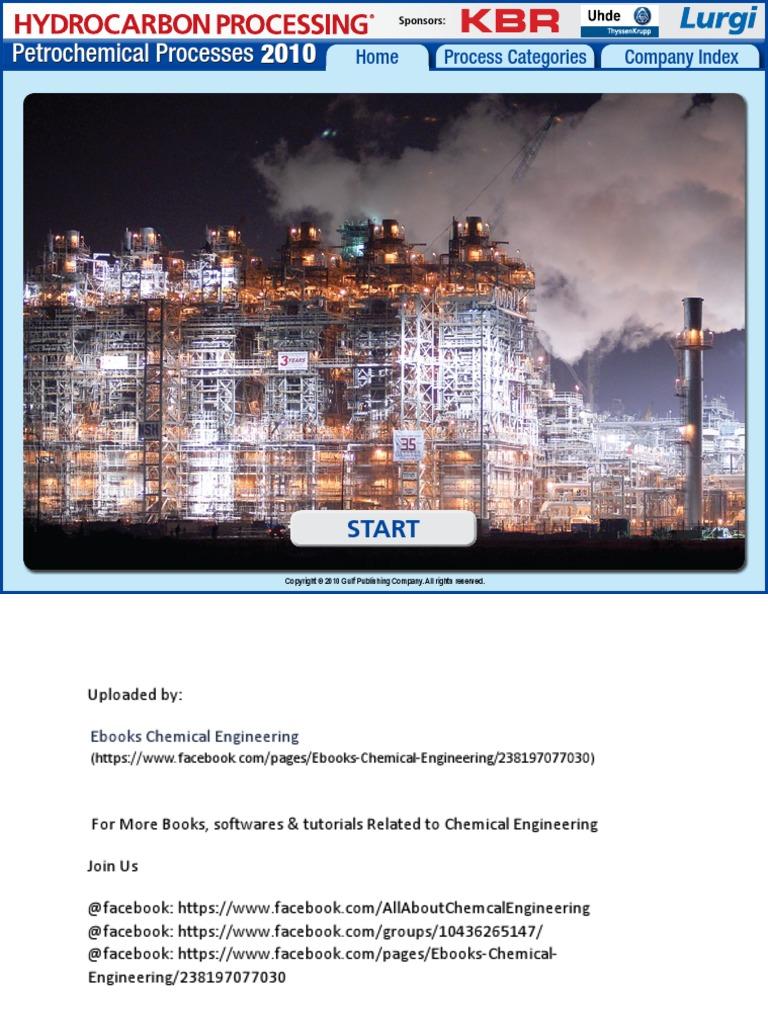 Petrochemical processes handbook natural gas chemical process petrochemical processes handbook natural gas chemical process engineering fandeluxe Images