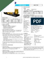 Komatsu SAA12V140-P1150 EGS1200-6