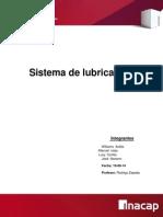 Sistema Delubricacion