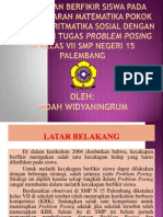 ppt PTK