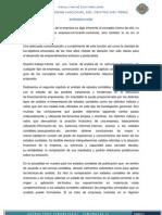 ESTRUCTURA FINANACIERA