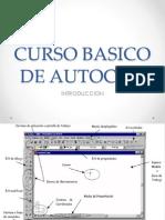 Curso Basico de Autocad PDF