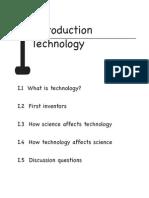 Kog Tech Chem Technology