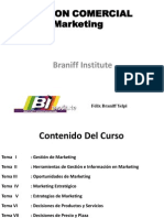 5- Gestion Comercial, Marketing