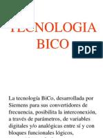 3 Tecnologia BICO MM440 Simoreg
