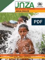 Revista de Proyectos Ambientales
