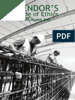 ALI Vendor's Code of Ethics