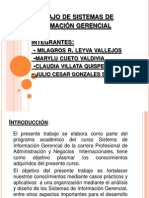 Trabajo de Sistemas - San Fernando