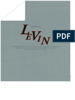 toyota corolla ae111 Levin Brochure
