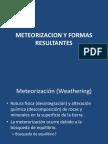 Clase_4_meteorizacion y Formas Resultantes