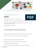 VRRP _ Networklab