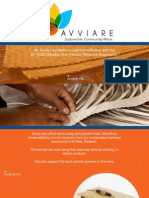 Avviare Products 2014