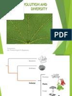 Botany Report