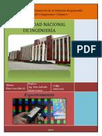 Espectrometría