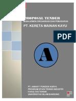 Praktikum PTLF 2014 modul 1