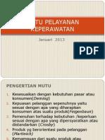 4.dr.Berdi_MUTU PELAYANAN KEPERAWATAN.ppt