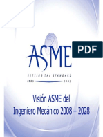 Asme 20 Años