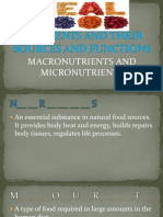 MACRO.MICRONUTRIENTS AND THEIR SOURCES AND FUNCTIONS.ppt