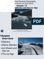 Glacial Landforms  and Types