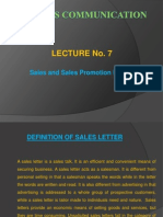 8. Sales and Sales Promotion Letters.pptx