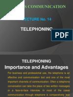 14. Telephoning.pptx