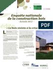 Enquete Construction Bois2013 Vd