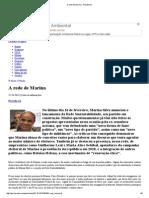 A Rede de Marina - Pravda