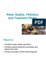 Water Quality, pollution and treatment units.ppt