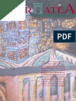 Ipar Atea N3 - revista literaria del País Vasco de fin de siglo (XX)