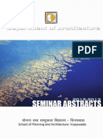 Seminar Abstracts 2013_Arc
