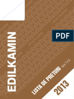 Edilkamin.romania.2013