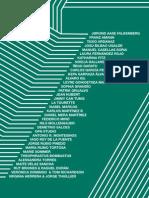"""Exposición colectiva """"Puertas Abiertas 2014"""""""