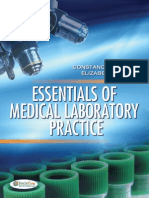 Essentials of Medical Laboratory Practice - Lieseke, Constance L. [SRG]